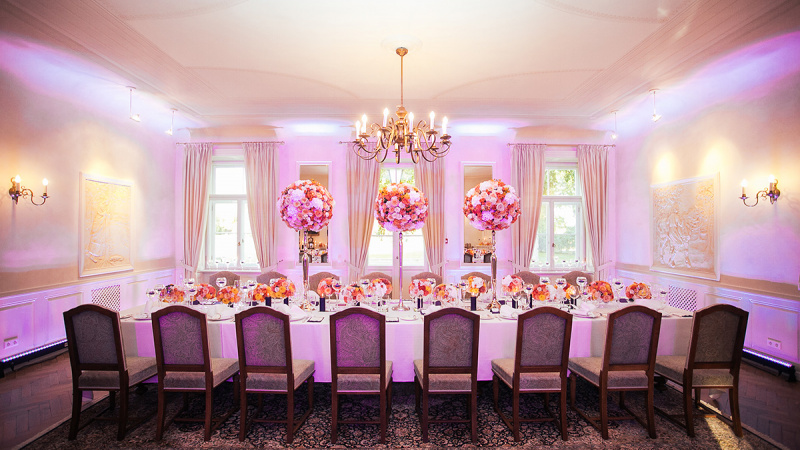 Corporate events at Rumene Manor